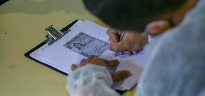 Araxá vacina pessoas adolescentes entre 14 e 15 anos sem comorbidades nesta terça; confira outras etapas
