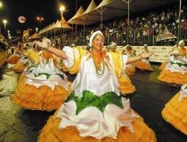 Câmara Municipal aprova repasse e carnaval é confirmado