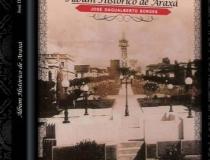 Araxaense lança livro  'Álbum histórico de Araxá'