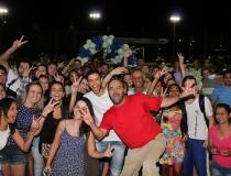 Grupo de Gestores do UNIARAXÁ elege melhores acontecimentos de 2015