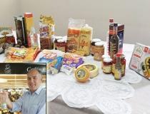 Produtos araxaenses serão comercializados na capital Mineira