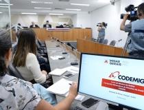 Codemig e Certi têm projeto para exploração de terras raras em Araxá